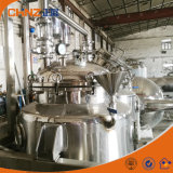 Professianl는 상업적인 주스 액체 농도 증발기 장비를 주문을 받아서 만들었다