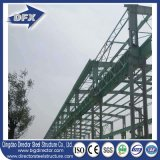Costruzioni d'acciaio pre costruite
