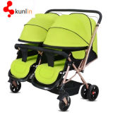 Baby Twin Stroller