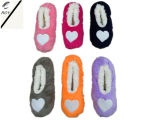 6つのカラー女性の屋内靴(RY-SL16110)