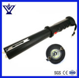 Taserは自衛または電気衝撃(SYDJG-809)のための強いライトが付いているスタン銃を