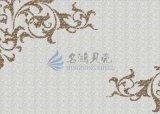 Роскошная картина мозаики раковины ювелирных изделий