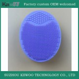 Escova de limpeza de beleza de silicone Clean Clean Pores de pele morta Clean Wash Brush