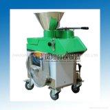 FC-311 horizontaler Typ Tomate-Platten-Ausschnitt-Maschine, Zitrone-Platten-Schneidemaschine