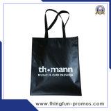 Zoll gedruckter nichtgewebter Einkaufstaschetote-Beutel