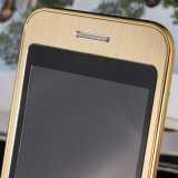 2.31 pouces IPS Screen Slim Design Metal Body Phone
