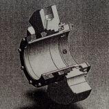 Sello mecánico con el bramido soldado (CK650)