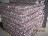 Maille facile de moustique de guichet de fibre de verre de nettoyage, écran de mouche de fibre de verre, 18X16