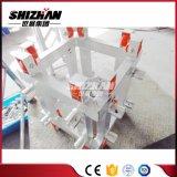 Aluminiumzapfen-Hülsen-Block-Binder