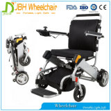 Cadeira de rodas elétrica de pouco peso de Alunimun em Dubai