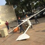 5kw 바람 터빈 발전기 수평한 바람 발전기