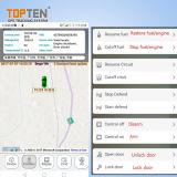 Système de recherche de véhicule de GPS GPRS avec le contrôle de niveau d'essence (TK510-ER)