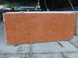 Künstlicher Marmorcountertop-guter Preis-Marmor