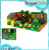 Plans de cour de jeu de gosses pour le parc d'attractions d'enfants