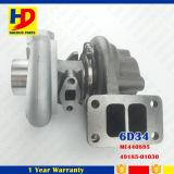 6D34 motor diesel turbocompresor (ME440895 49.185 a 01.030)