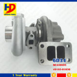 Turbocompressor a motor diesel 6D34 (ME440895 49185-01030)
