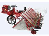 8 Plantmachine van de Rijst van het Type van rij de Berijdende