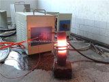 カスタマイズされた棒鋼または管または管の誘導加熱のアニーリング機械