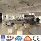 Carpa profesional de la tienda del PVC de la exposición del salón de la prueba de fuego de 500 personas