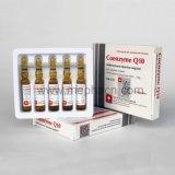 Coenzima Q10 para antienvelhecimento e pele mais apertada