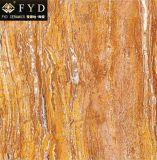 Fydの陶磁器大理石の効果によって艶をかけられる磁器のタイル82001