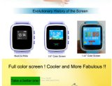Children Smart Watch Sos Function Kids GPS Watch