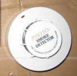4 Detector van de Rook van het Netwerk van de draad de Foto-elektrische