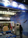 Автомат для резки пены контура CNC Hengkun