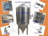 el tanque brillante de la cerveza 2000L, 2000L Bbt/máquina de la bebida del equipo de la cervecería de la cerveza de la cervecería del arte/de la cervecería del arte