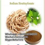 Самый лучший продавая натрий Houttuyfonate CAS: 472-61-409