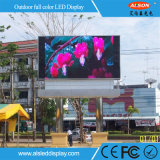 Rendimiento estable P4 LED al aire libre Producto de video vallas