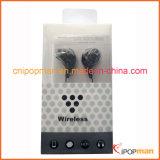 Малый шлемофон Bluetooth шлемофона Bluetooth размера с игроком MP3 FM Radio