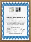Cartucho de toner compatible probado alta calidad de DELL 2500 S2500 N2500 para DELL 2500A 2500X