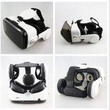 Новый горячий шлемофон фактически реальности стекел Imax 3D коробки Vr видео- для телефона iPhone Samsung франтовского