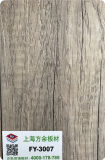 Madera contrachapada con retro 18 mm Superficie de nuevos productos