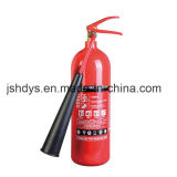 Zylinder des Gas-2kg des Feuerlöschers