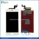 Teléfono móvil LCD de la fuente de la fábrica para la visualización del LCD de la copia del iPhone 6s