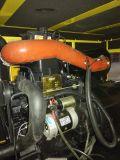Самый лучший охлаженный генератор дизеля конструкции системы