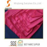 Ткань доказательства 100%Nylon/Polyamide воды &SGS Oeko-Tex с ваткой скрепила