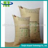 卸し売り高品質のクラフト紙の容器の荷敷きのエアーバッグ