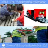 Máquinas de forjamento de vigas de pré-concreto de alta qualidade Pre-concreto