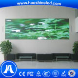 Gute miete LED-Bildschirmanzeige der Gleichförmigkeits-P3 SMD2121 Innen