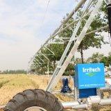 Большая ферма гальванизировала стальную оросительную систему движения вкладыша для оборудования машинного оборудования земледелия