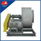 ventilador centrífugo del acero inoxidable de la serie 4-72-6C para el agotamiento de interior