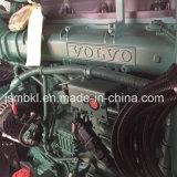 Volvo 300kw/375kVA раскрывает тип тепловозную производя установленную цену по прейскуранту завода-изготовителя