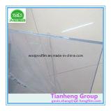 пленка PVC ясности толщины 0.50mm голубая твердая для Thermoforming