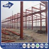 Stahlkonstruktion-Lager-Zeichnungen 1000 Quadratmeter-Lager-Gebäude