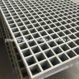 매끄러운 표면 FRP에 의하여 주조되는 격자판