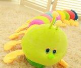 Più nuovo giocattolo variopinto della peluche del bambino della vite senza fine