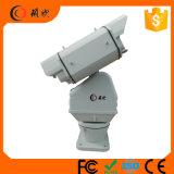 камера лазера IP ночного видения HD Hikvision CMOS 2.0MP 400m сигнала 20X и CCTV иК PTZ